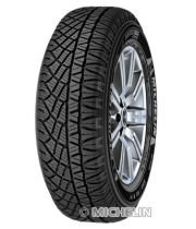 Lốp Ô Tô Michelin Latitude Cross 205/80 R16