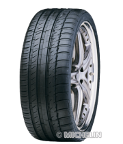 Lốp Ô Tô Michelin Pilot Sport PS2 265/40 ZR18