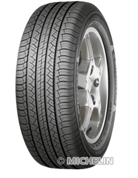 Lốp Ô Tô Michelin Latitude Tour HP 265/65 R17