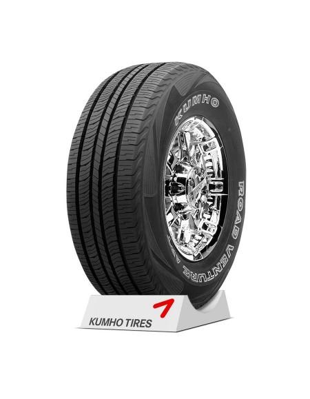 Lốp Ô Tô Kumho Road Venture Apt KL51 235/75 R16
